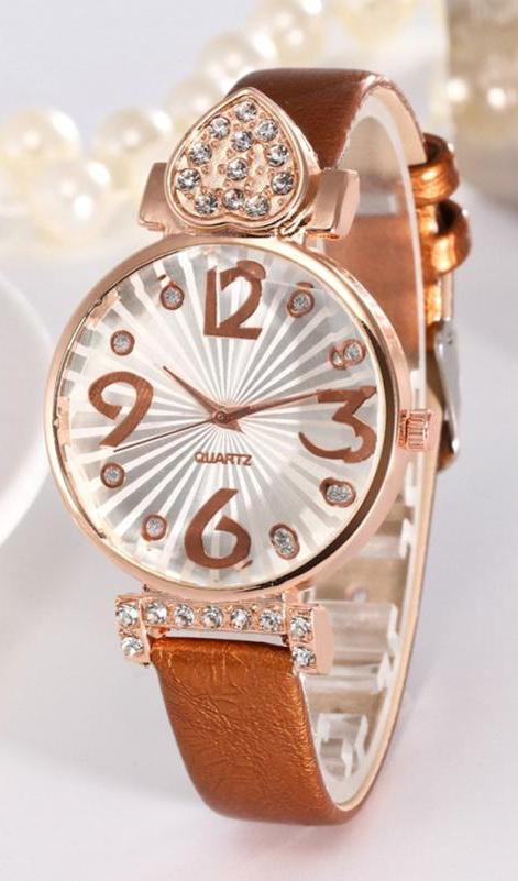 Bonjour Élégance luxusní dámské hodinky Bonjour Élégance luxusní dámské  hodinky empty 5abc33e647d