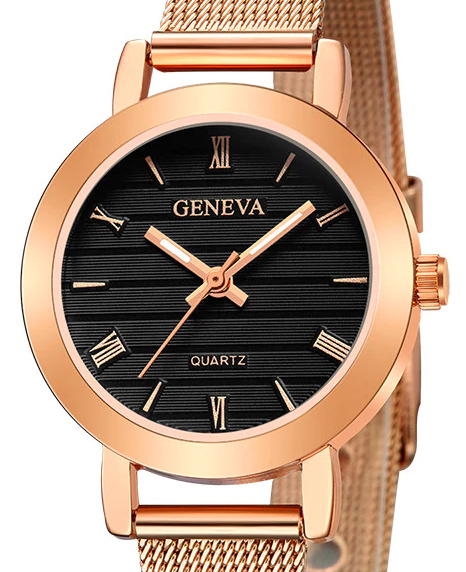 Geneva Lignes luxusní dámské hodinky Geneva Lignes luxusní dámské hodinky  empty 816977258eb