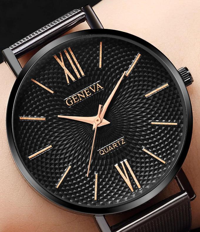 Geneva Magnifique luxusní dámské hodinky Geneva Magnifique luxusní dámské  hodinky empty a5a37563795