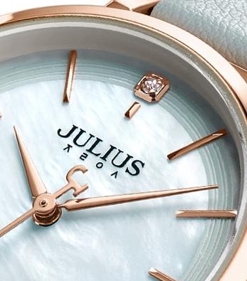Julius Pearl luxusní dámské hodinky Julius Pearl luxusní dámské hodinky  empty 306fa9be000