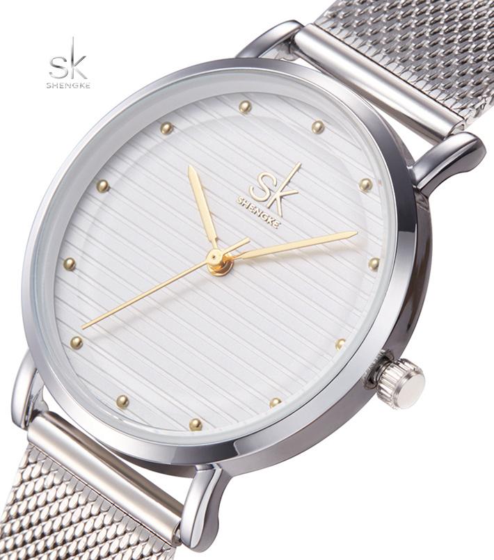SK White Lines luxusní dámské hodinky SK White Lines luxusní dámské hodinky  empty 90cc980bca