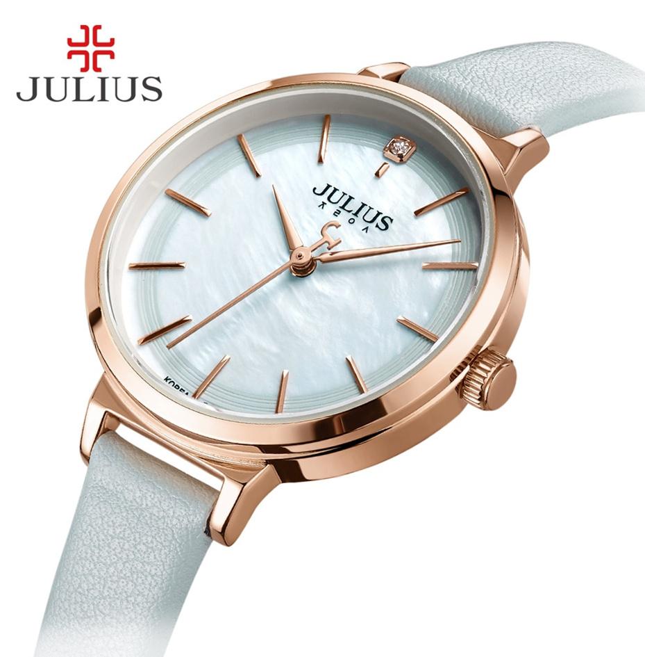 97a285bdf Hodinky | Julius Pearl luxusní dámské hodinky | Obchodní Club