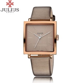 6f9cda22902 Julius Quadro luxusní dámské hodinky ...