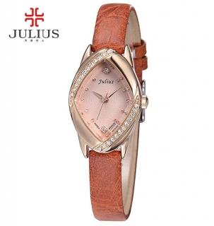 6607969a55d Julius Angelique luxusní dámské hodinky ...