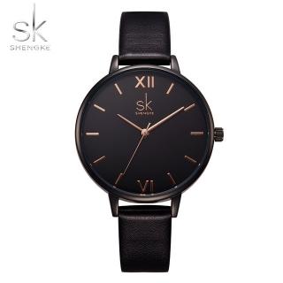 SK Elegance luxusní dámské hodinky ... d234d5d83c2
