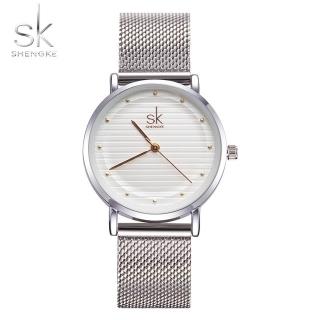 SK White Lines luxusní dámské hodinky ... 5506578be6