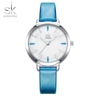 SK Designo luxusní dámské hodinky ... 1960f24b3b